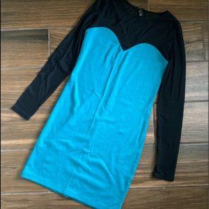 NWOT!! Forever 21 Bodycon Dress